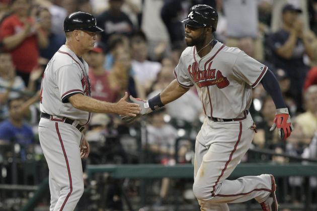 Jason Heyward: Just a Hot Streak, or Is the Phenom Officially Back?