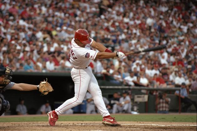 Pudge Rodriguez Will Go Down as One of the Best Catchers in Baseball History