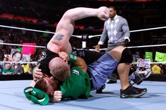 WWE Extreme Rules 2012: Better Stipulation Choices for Every Main-Event Match