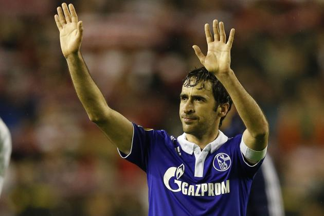 Raul Leaving Schalke: Should MLS Sign Spanish Legend?