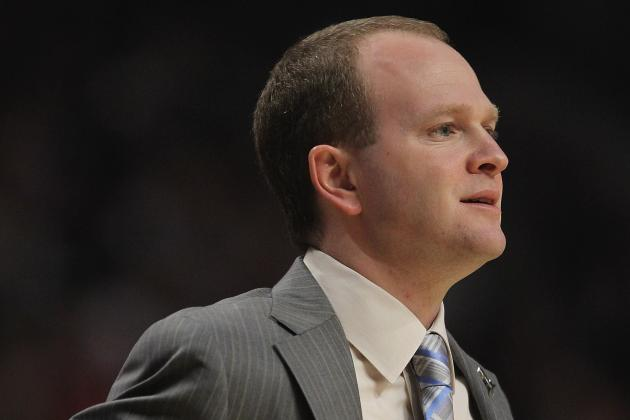 Lawrence Frank Disconsolate After Season-Worst 32-Point Drubbing
