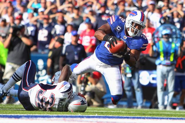 2012 NFL Schedule: The Most Fantasy Football-Friendly Schedules for Weeks 13-16