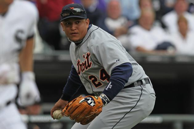 Detroit Tigers: Miguel Cabrera's Move to Third Base Has Defied Critics