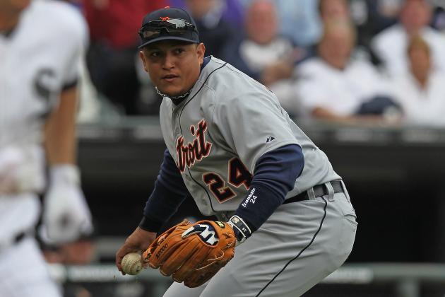 Detroit Tigers: Miguel Cabrera's Move to Third Base Has Defied Critics