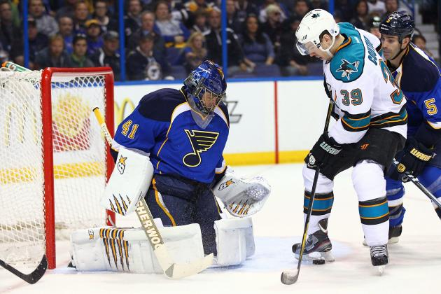 Jaroslav Halak Injury: Latest Updates on Blues Goalie's Ankle Injury