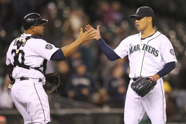 Seattle Mariners: The Pieces Are in Place to Make a Serious Playoff Run