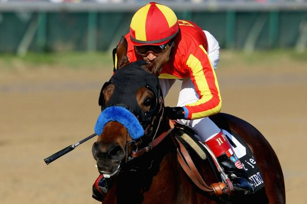 Kentucky Derby 2012 Update: Secret Circle Is out with Injury