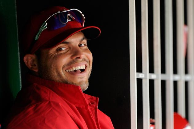 MLB: Is Ivan Rodriguez the Best Catcher of All Time?