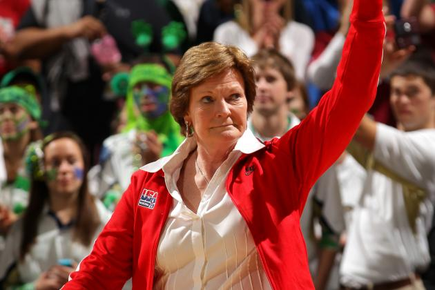 Pat Summitt Retires: Analyzing Summitt's Lasting Effect on College Basketball
