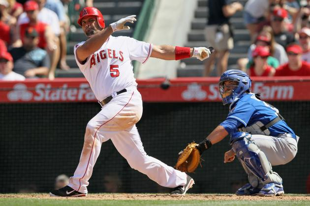 Fantasy Baseball 2012: No Time to Panic on Albert Pujols, Mat Latos
