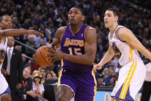Golden State Warriors Tank Watch: Dubs' Loss to Lakers Is 6th Defeat in a Row