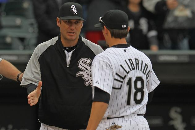 Is Robin Ventura Failing as White Sox Manager?
