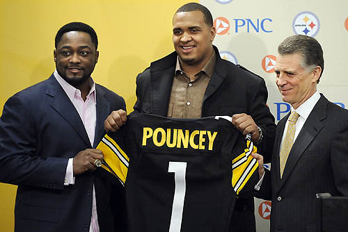 2012 NFL Draft: Will the Steelers Surprise Everyone in the Draft?