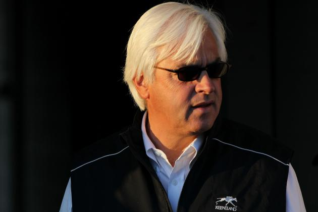 Jerome Stakes Preview: Bob Baffert Looking for Another One-Two Punch