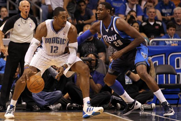 Dwight Howard: Orlando Magic Superstar Reportedly to Undergo Back Surgery