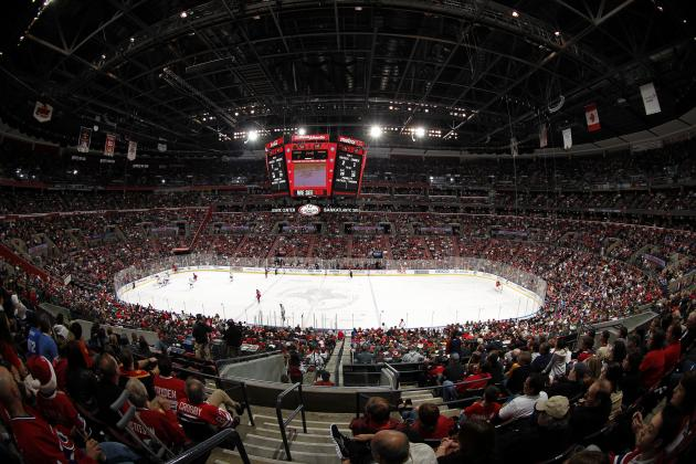NHL Playoffs 2012 : 3 Reasons Hockey Is Popular Again in the US