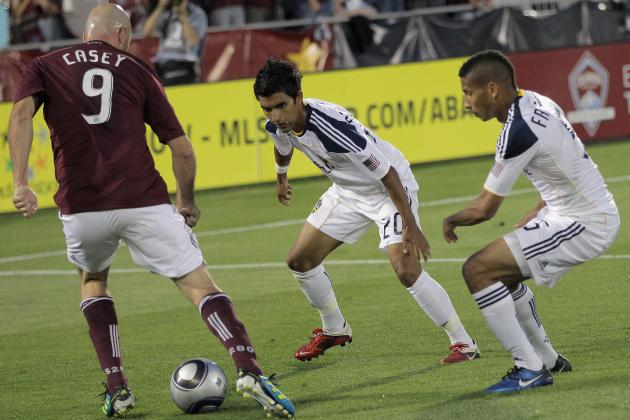 Los Angeles Galaxy vs. Colorado Rapids: Analysis, Reaction and More