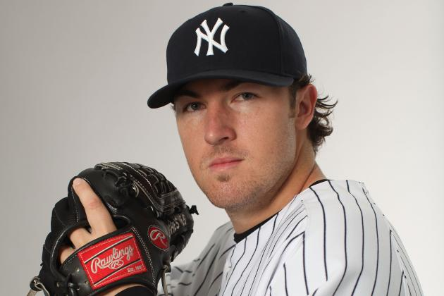 Phil Hughes Will Pitch Himself into the Top of the New York Yankees Rotation