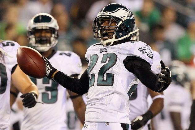 Asante Samuel Trade Rumors: Could Denver Broncos Acquire Pro Bowl Cornerback?