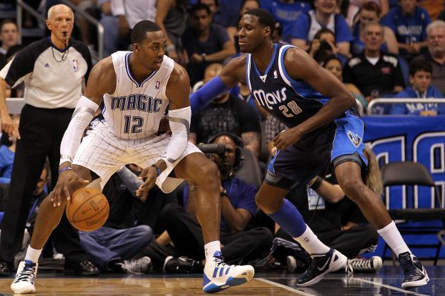 Dwight Howard to Undergo Back Surgery, out for the Season