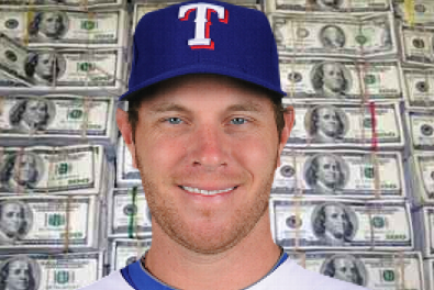 Josh Hamilton: Will Texas Rangers Regret Not Giving Hamilton an Extension?