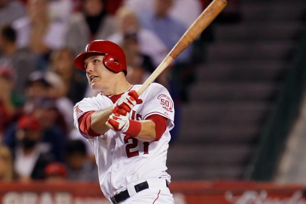 L.A. Angels of Anaheim: Why OF Mike Trout Needs to Be Called Up to MLB