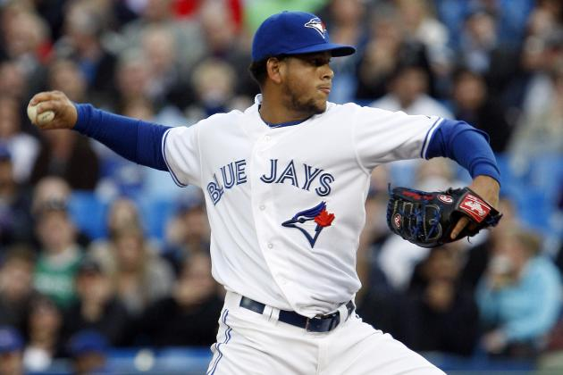 Toronto Blue Jays: Henderson Alvarez Continues Struggles Against Tampa Bay Rays