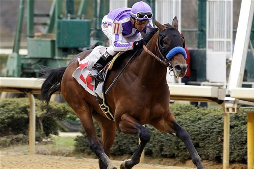 Coolmore Lexington Stakes 2012: TV Schedule, Post Positions, Contenders and More