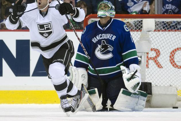 Canucks Rumors: As Many as 11 NHL Teams Interested in Luongo If Available?
