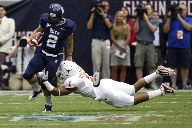 Keenan Robinson to Redskins: Video Highlights, Scouting Report and Analysis