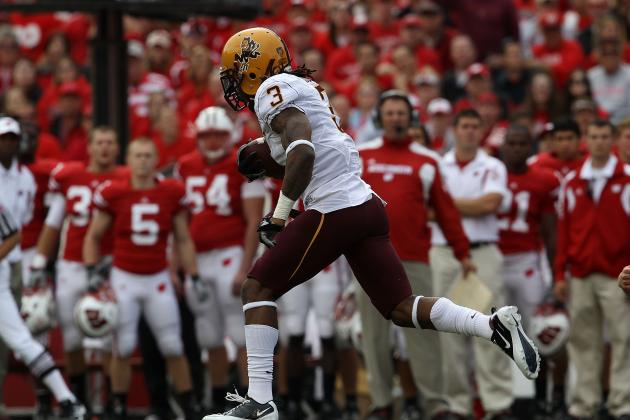 10 Things I Think I Know About the 2012 NFL Draft: Defensive Backs