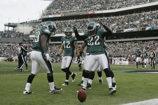 Philadelphia Eagles Desperate to Get Rid of Asante Samuel?