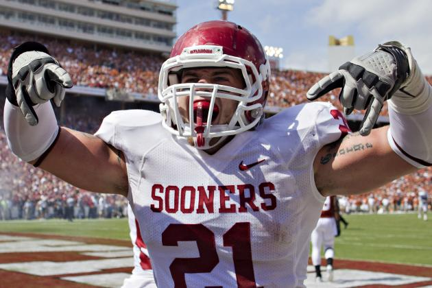 Podcast of the Week: Blatant Homerism and Jake Trotter Wrap Up Sooners Spring