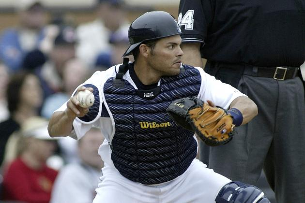 Ivan 'Pudge' Rodriguez Retiring: 12 Stats You Might Not Know About Him