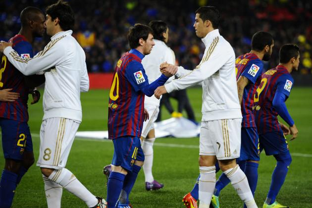 Barcelona vs. Real Madrid: Preview, Live Stream, Start Time and More