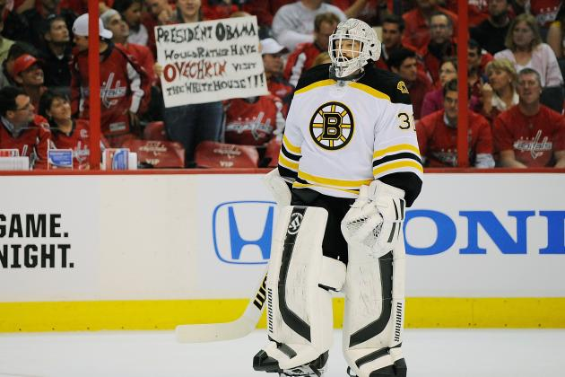 NHL Playoffs 2012: Goaltenders Are the (Secret) Key to a Championship