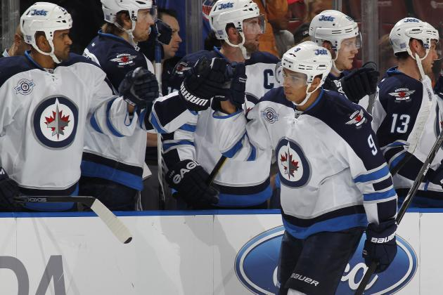 Winnipeg Jets: Was the 2011-12 Season a Success or a Failure?