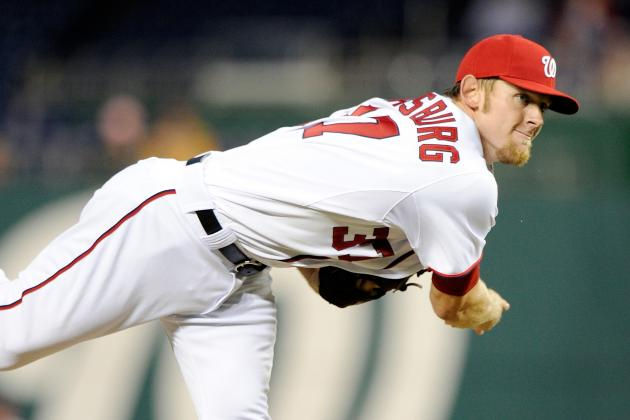 NL East Showdown: Previewing Miami Marlins, Washington Nationals Battle in D.C.