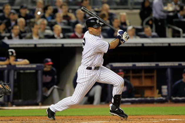 What Derek Jeter's Resurgence Means for the Bronx Bombers