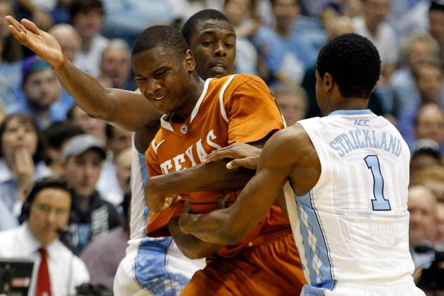 UT Basketball: Transfer News for Longhorns