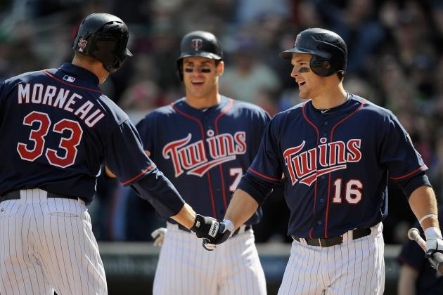 Debate: Who Will Have the Better Year: Willingham, Mauer, or Morneau?