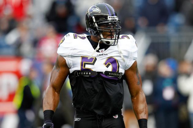Ray Lewis Won't Testify at Nate Webster Trial