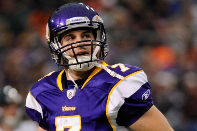 Los Angeles Vikings? Minnesota's NFL Team Could Pack Up & Head to Sunnier Climes