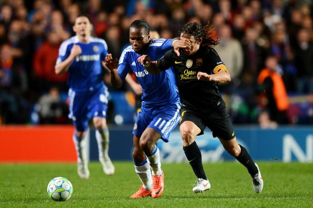 Chelsea Must Sacrifice Arsenal Clash for Champions League