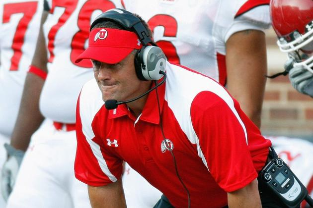 Utah, BYU Make Their Recruiting Pitches