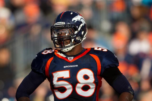 NFL Draft 2012: Von Miller's Comments About Robert Griffin III Are Rubbish