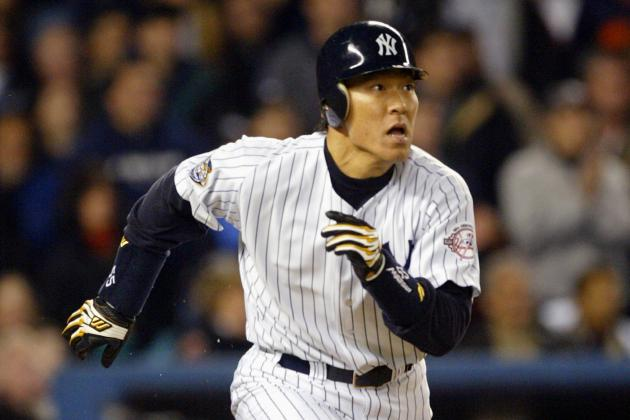 Hideki Matsui's 163rd Game: How Godzilla Played in a Game That Never Happened