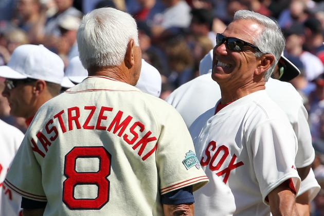 Fenway Park 100th Anniversary: Observations of the Celebration