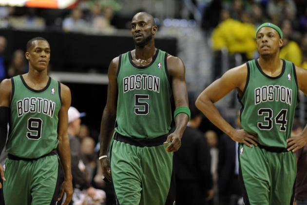 B/R NBA Roundtable: Boston Celtics, Coach of the Year and Story of the Season