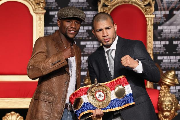 Mayweather vs Cotto: Why You Should Root for Cotto to Beat Mayweather
